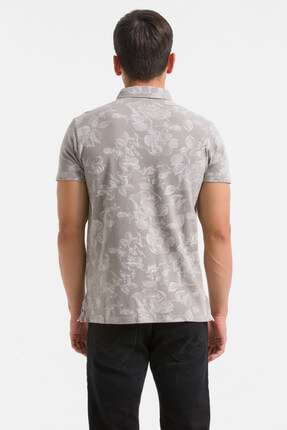 Ltb Erkek Noyoce Polo Yaka T-Shirt  012198447360890000 2