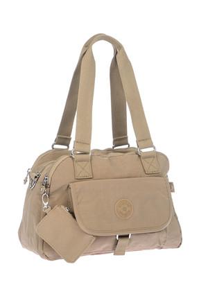 Smart Bags Kadın Vizon Omuz Çantası 1