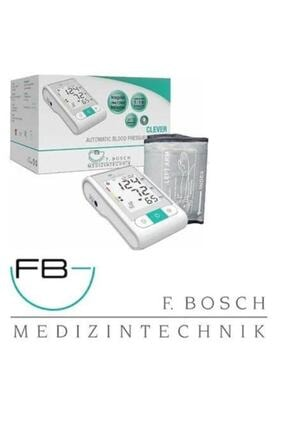 F.Bosch Clever Otomatik Tansiyon Aleti 0