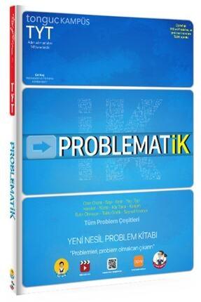 Tonguç Akademi 321 Rehber Matematik Problemler Ve Problematik 2021 2'li Set 1