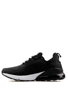 Jump 24883 Air Taban Erkek Spor Ayakkabı - Siyah 3