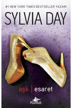 Pegasus Yayınları Sylvia Day Romantik Kitaplar Koleksiyon Takım Set 5 Kitap 4