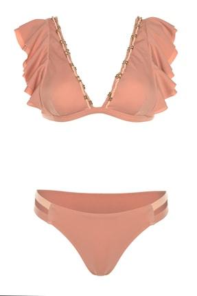 LilyandRose Clara Bikini Rose 729CBR 2