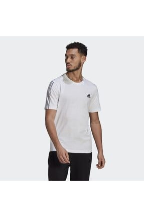 adidas M Dk T Erkek Tişört Gk9431 1