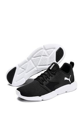 Puma INTERFLEX MODERN Siyah Erkek Koşu Ayakkabısı 100480260 0