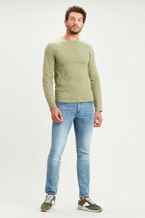 Erkek Slim Jean Pantolon 04511-4116