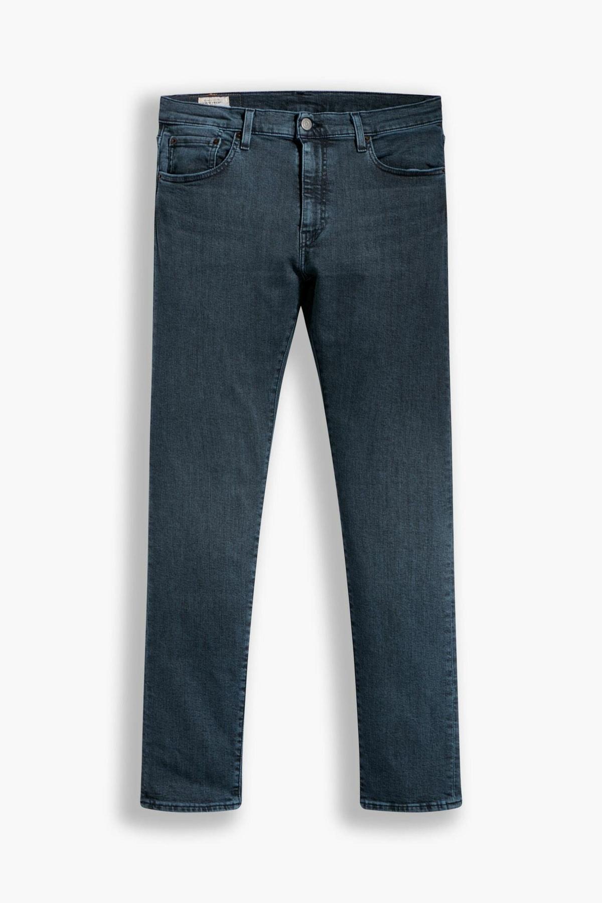 Erkek 512™ Slim Taper Erkek Jean Pantolon-X9989 Lse_Richmond Blue Black Od Adv 2883309170
