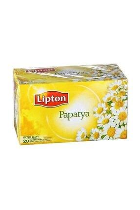 Lipton Papatya Çayı 20'li 1