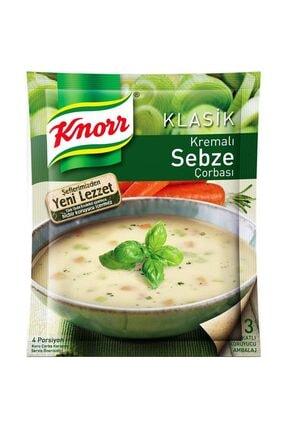 Knorr Kremalı Sebze Çorbası 65 gr 1