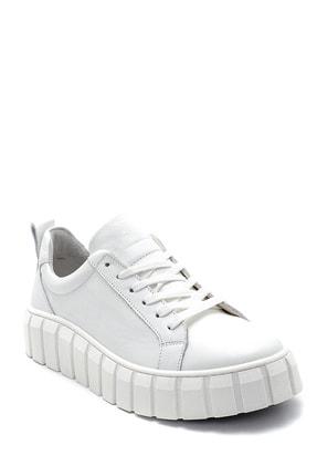 Derimod Kadın Deri Sneaker 1