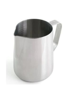 Adriatic Paslanmaz Çelik Süt Köpürtme Potu 0,5 lt 0