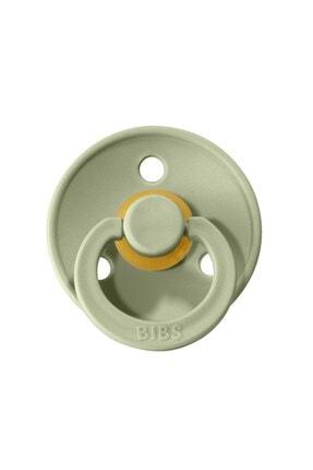 Bibs Bıbs Colour Emzik - Sage 0-6 Ay 1