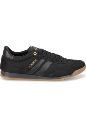 Kinetix HALLEY TX M 9PR Siyah Erkek Sneaker Ayakkabı 100433951 1