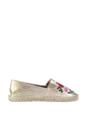 تصویر از Açık Altın Rengi Kadın Ayakkabı