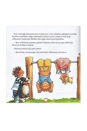 Çocuk Gezegeni Benim Adım Nele Pedagog Onaylı Kitap Seti 10 Adet 4