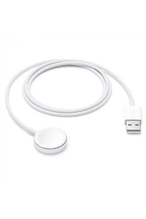 Paleon Apple Watch Manyetik Şarj Aleti 1 Metre 0