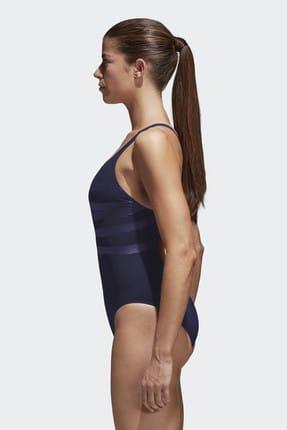 adidas Kadın Mayo - Cv3675 Reg Swım Infm - CV3675 2