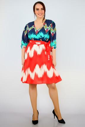 Picture of Kadın Mercan Elbise 1466