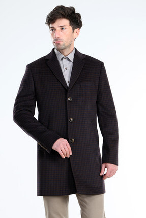 Erkek Palto K10104010