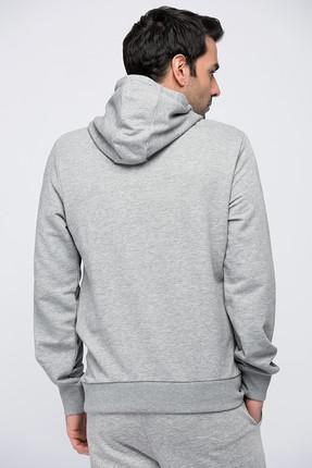 HUMMEL Erkek Sweatshirt Pn21 Timmy Sweat Hoody 1