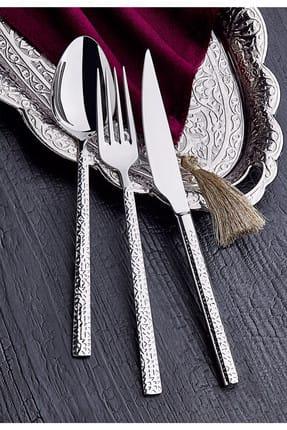 Hira Yemek bıçağı hira kristal 12 adet 0
