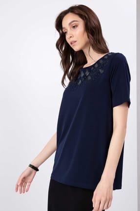 Pierre Cardin Kadın Bluz G022SZ004.000.705335 1