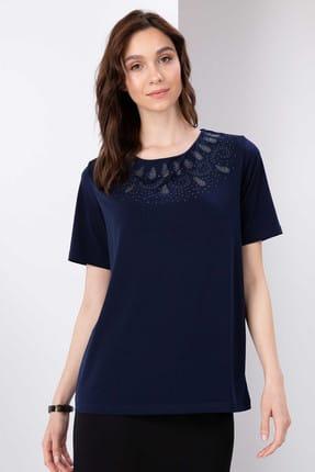 Pierre Cardin Kadın Bluz G022SZ004.000.705335 0