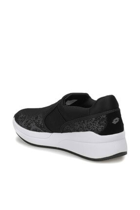Lotto Iris Lf Amf W Beyaz SIYAH Kadın Ayakkabı 100389185 2