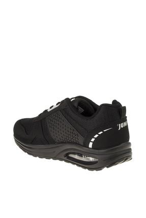 Jump Siyah Kadın Ayakkabı 190 18009Z 3