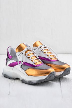 Elle BETHANY Fuşya Kadın Sneaker 1