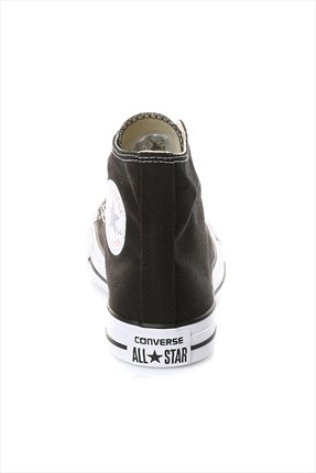Converse Unisex Siyah Chuck Taylor Allstar Sneaker M9160C 1