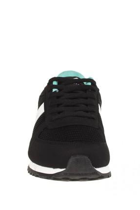 Jump Siyah Kadın Ayakkabı 190 15578Z 2