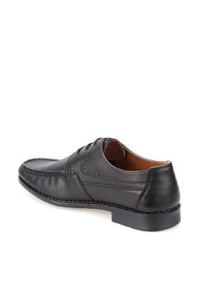 Polaris 91.108826.M Siyah Erkek Klasik Ayakkabı 100350386 2