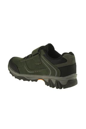 Jump Haki Çocuk Ayakkabı 190 14182F 3