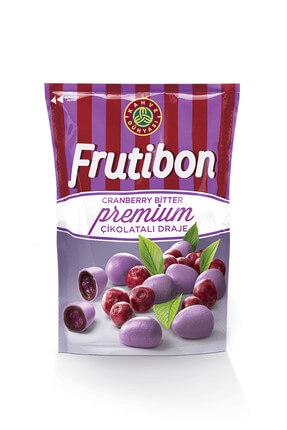 Kahve Dünyası Frutibon Cranberry Bitter 150 gr 0