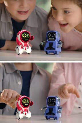 Silverlit Pokibot Robot Kırmızı / 2