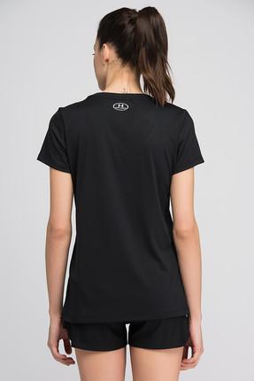 Under Armour Kadın Spor T-Shirt - Tech SSV - Solid - 1255839-002 1