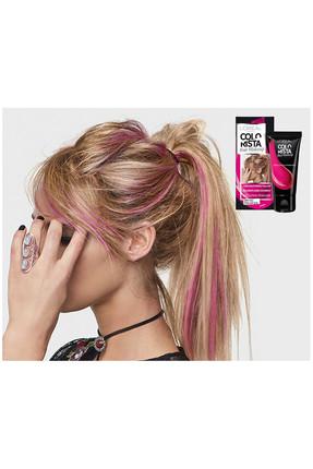 L'Oreal Paris Colorista Saç Boyası Millenial Pink 3600523616756 1