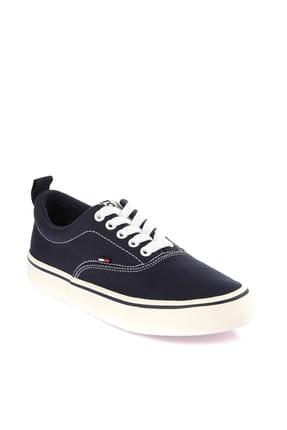 Tommy Hilfiger Kadın Classic Sneaker EN0EN00540 3