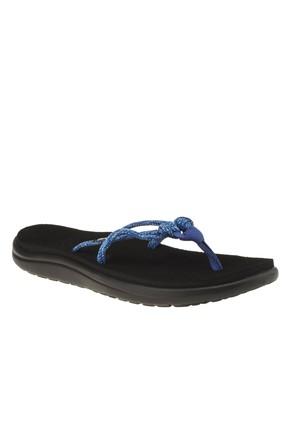 TEVA Voya Tri Flip Bayan Sandalet 0