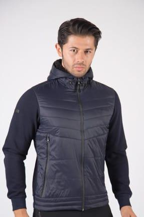 Ceket | Sportswear Ceket | Erkek Sportswear Ceket MMAW1817009JCK003-ANTRASİTMELANJ-ANTRAS