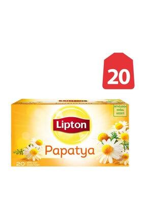 Lipton Papatya Çayı 20'li 0