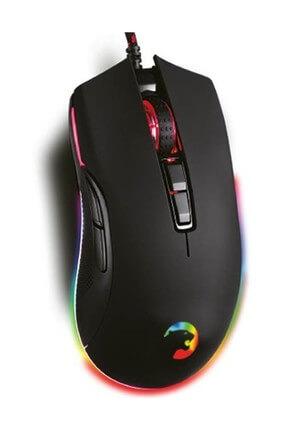 Gamepower Ursa Rgb 5000 Dpi Siyah Usb Oyuncu Mouse 1