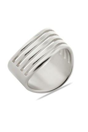 Welch Kadın Çelik Yüzük 8700-344 0