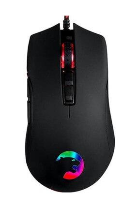 Gamepower Ursa Rgb 5000 Dpi Siyah Usb Oyuncu Mouse 0