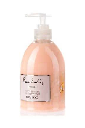 Pierre Cardin Kind To Skin Bambu Özlü E Vitaminli Nemlendirici Sıvı El Sabunu 0