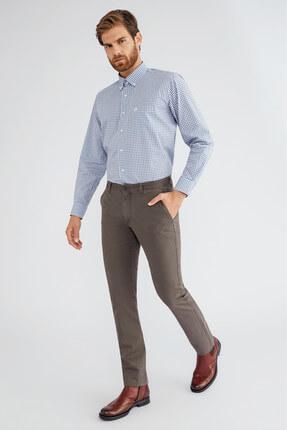 Kiğılı Erkek Vizon Pantolon - 50706 1