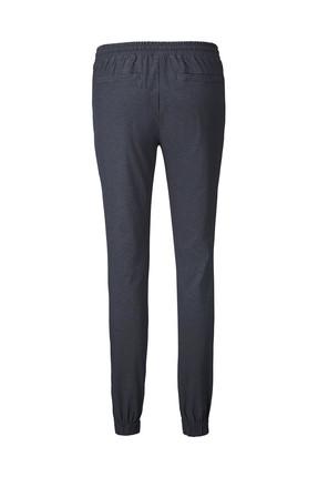Tchibo Gri Kırçıllı Mavi Dryactive Plus Fonksiyonel Trekking Pantolonu 89118 3