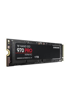 Samsung 970 Pro Serisi M.2 Sata NVMe Ssd Disk 1TB MZ-V7P1T0BW 3