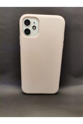 hokkabas iletişim Iphone 12 Pro Max Lansman Içi Kadife Lansman Silikon Kılıf 0